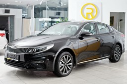 KIA Optima Luxe -   224