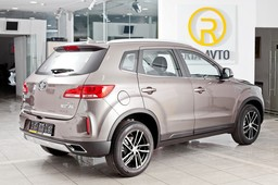 FAW Besturn X40 Luxury -   289